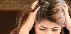 Afbeelding bij informatie over stress