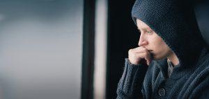 Afbeelding bij therapie bij depressie