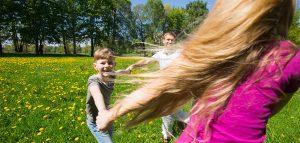 Afbeelding bij informatie over gezins- en kinderpsychologie